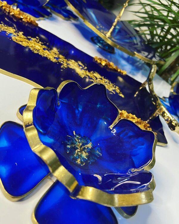 Büyük Mavi Sunum Takım