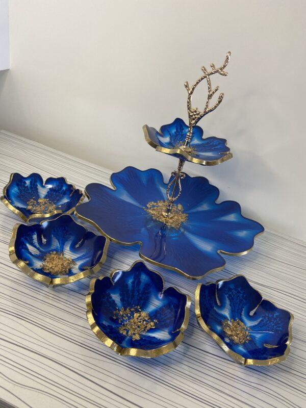 Mavi&Altın Sunum takım